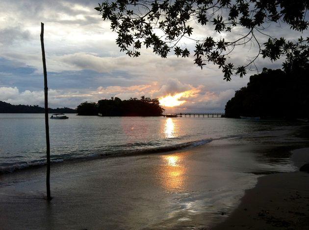 coiba-panama-zonsondergang