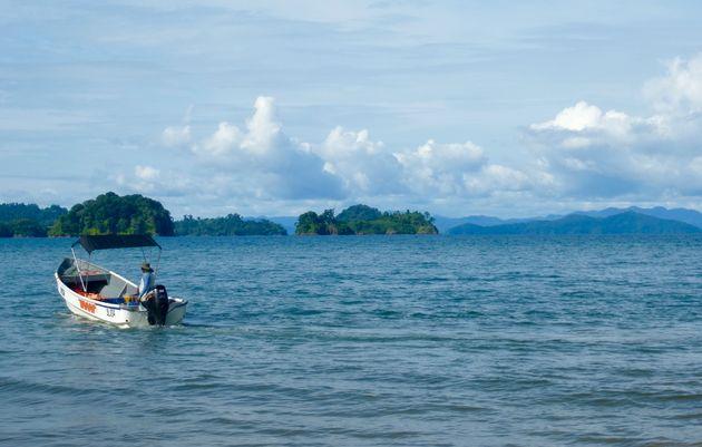 Coiba-snorkel-tour