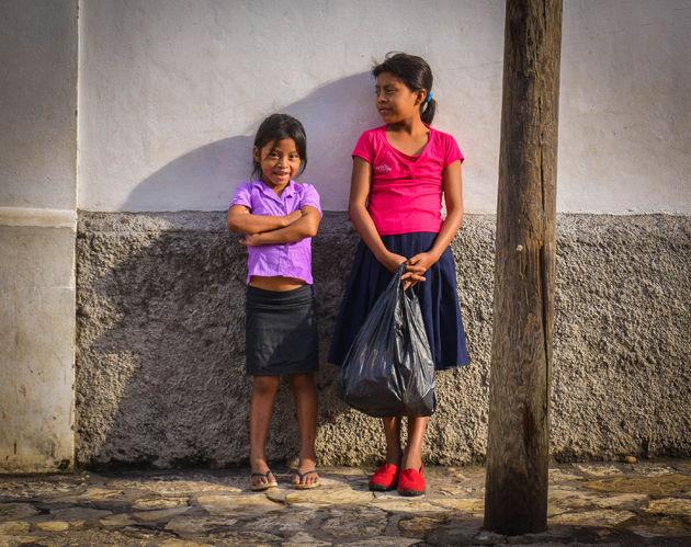 copan-honduras-meisjes