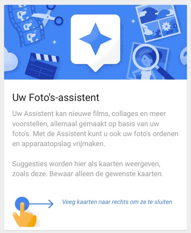 creatieve-assistent-google-foto's