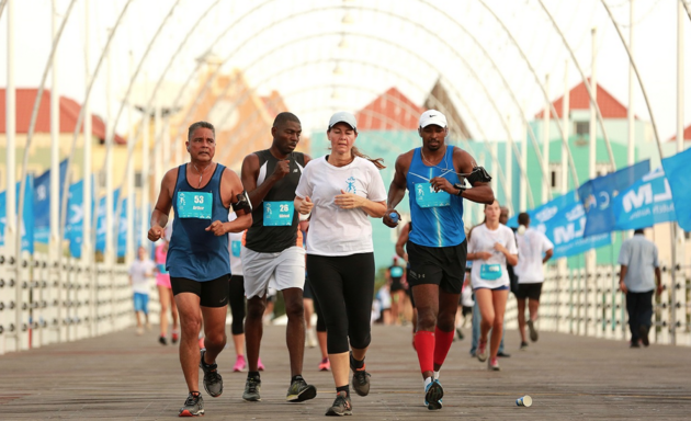 Curacao_KLM_Marathon