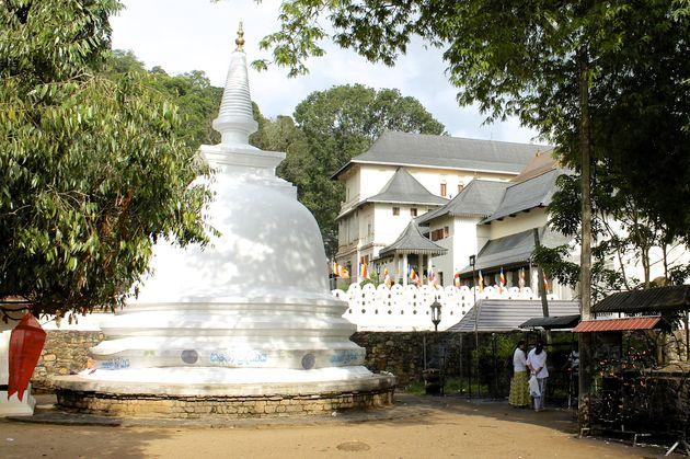 Dalada-Maligawa