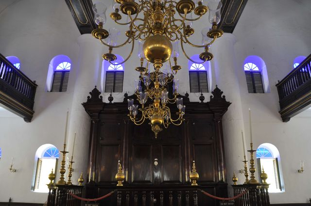synagoge_curacao