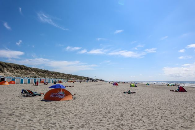 de-koog-strand