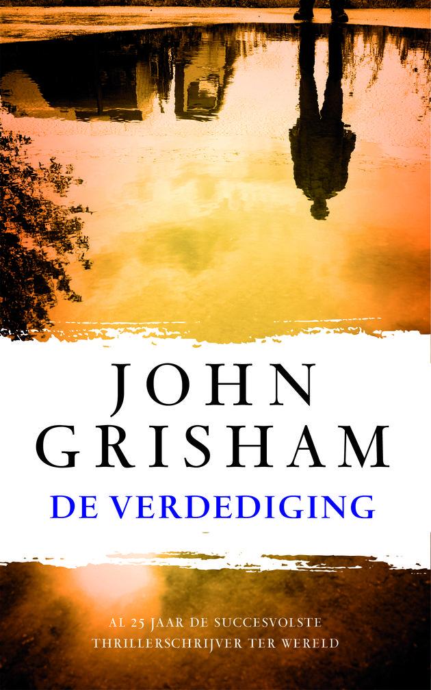 de-verdediging-john-grisham