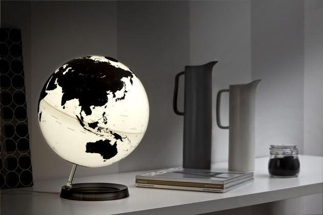 design-wereldbol
