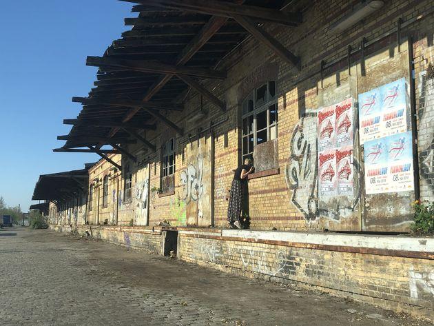 Dessau-oud-stationsgebouw