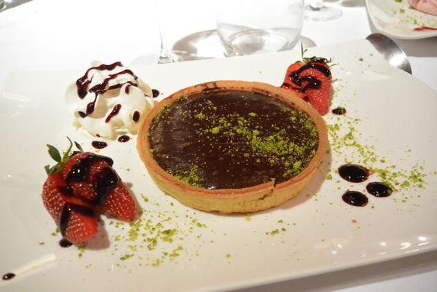 dessert-Cluny