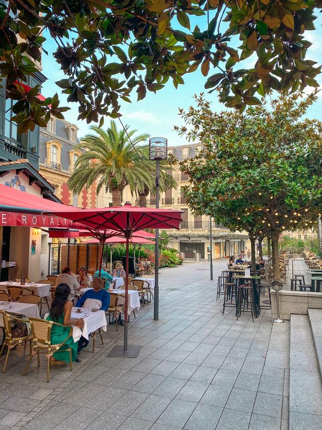 dineren-biarritz