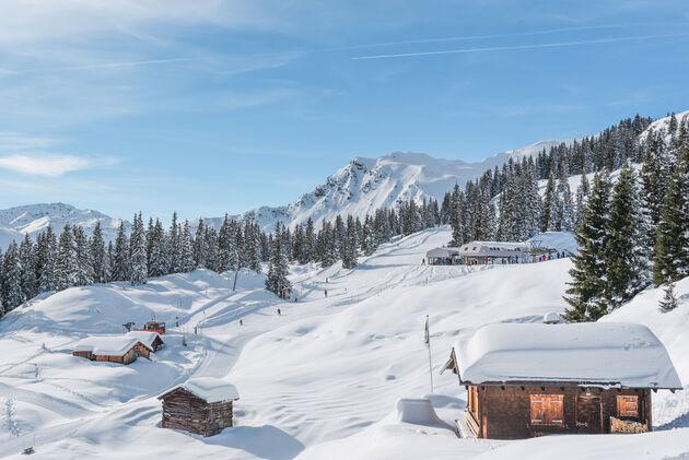 disentis-skien