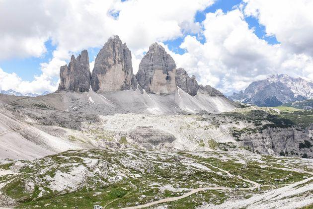 dolomieten-italie