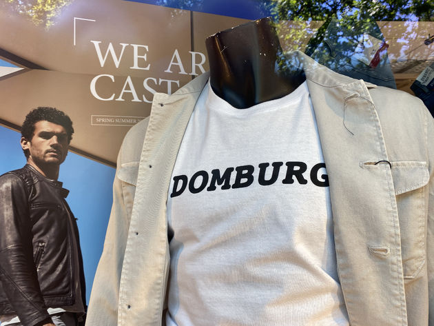 Domburg_Kleding