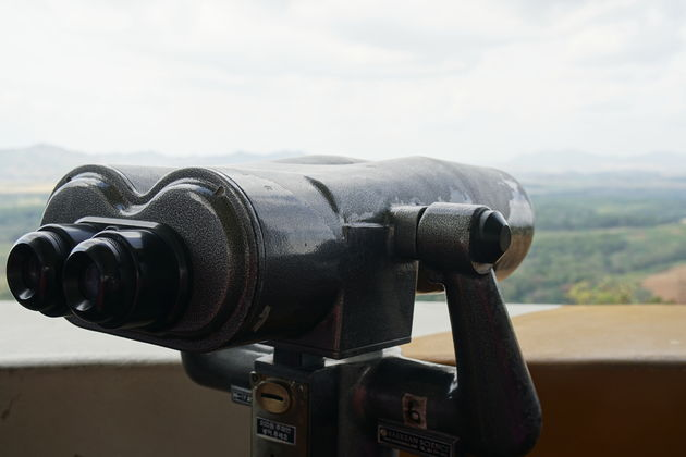 Dora Observatory 9