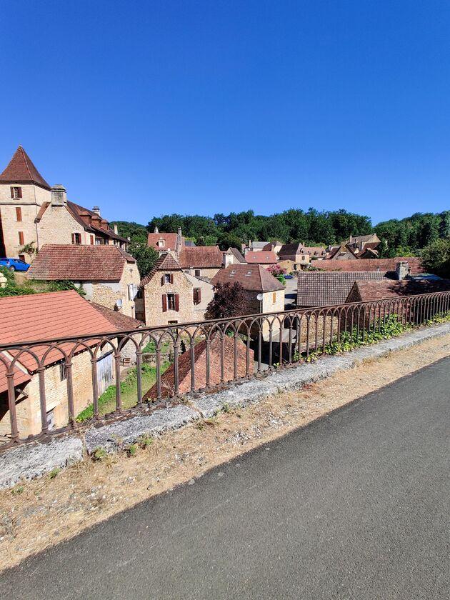 dordogne-dorp