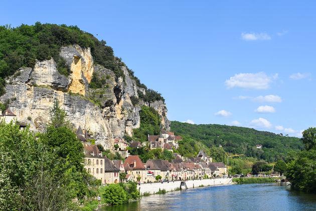 dordogne-La-Roque-Gageac