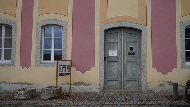 Dornburg_Bauhaus_Keramikwerkstatt