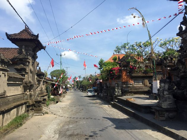 dorp-binnenland-bali