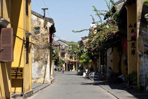 dorpje-vietnam
