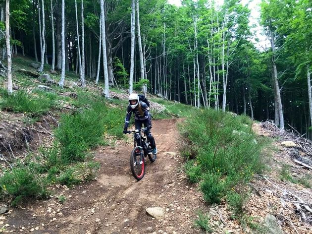 downhill-mountainbiken-monte-amiata