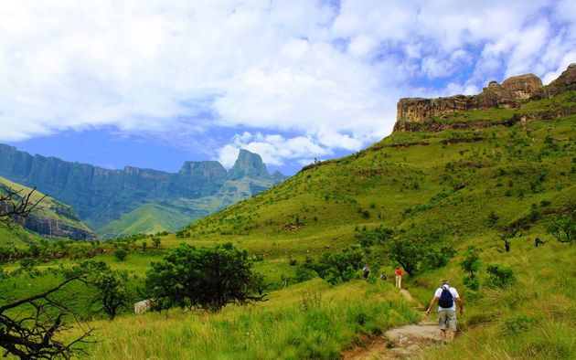 drakensbergen_zuid_afrika