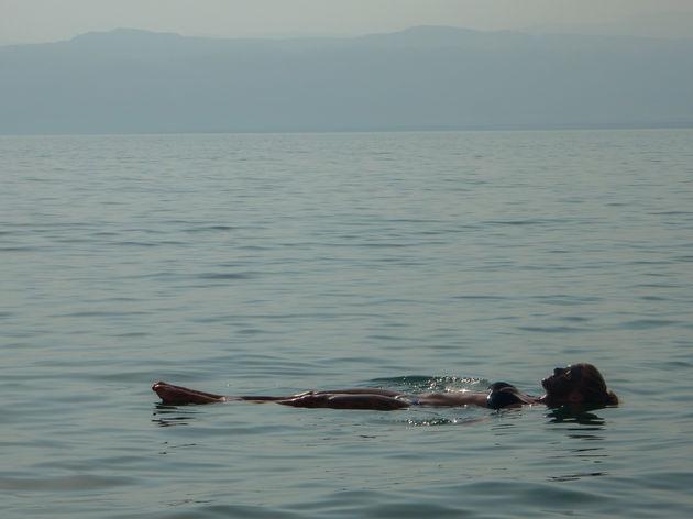 drijven-dode-zee