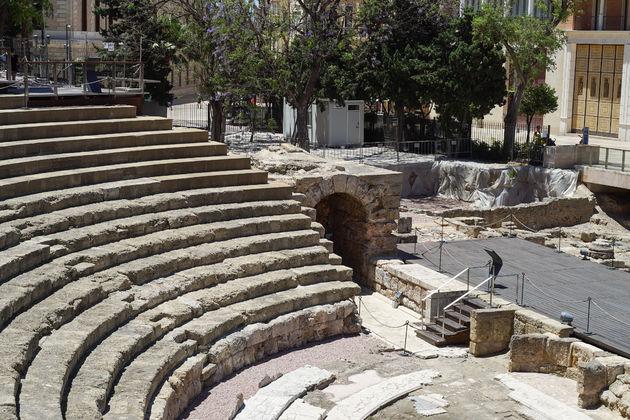 Romeinse theater