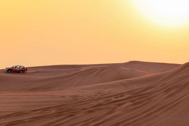 dubai-woestijn