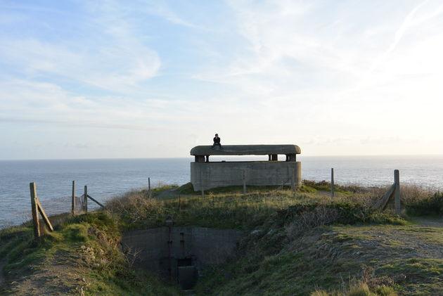Duitse bunkers