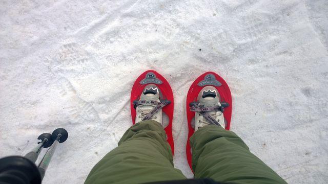 wandelen_sneeuwschoenen