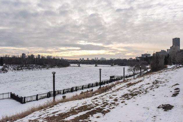edmonton-river-valley