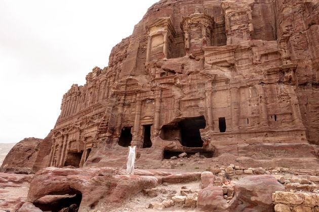 eeuwenoude-stad-Petra