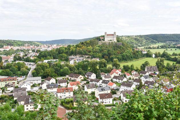 eichstatt-franken-uitzicht