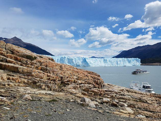 El-Calafate-patagonië