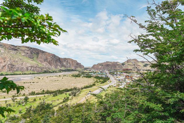 el-chalten-dorp