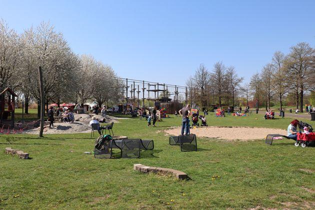 Elbauerpark