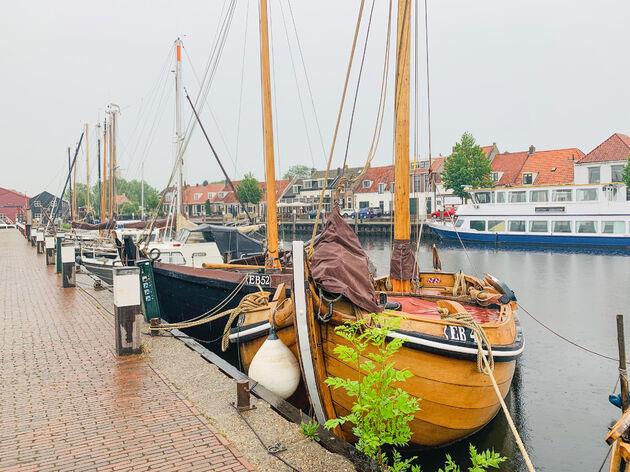 elburg-haven