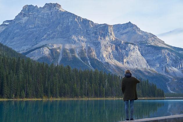 Emerald Lake Canada