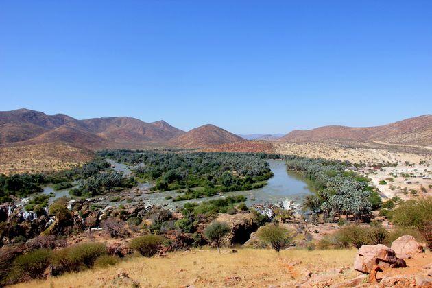 epupa-falls-namibië
