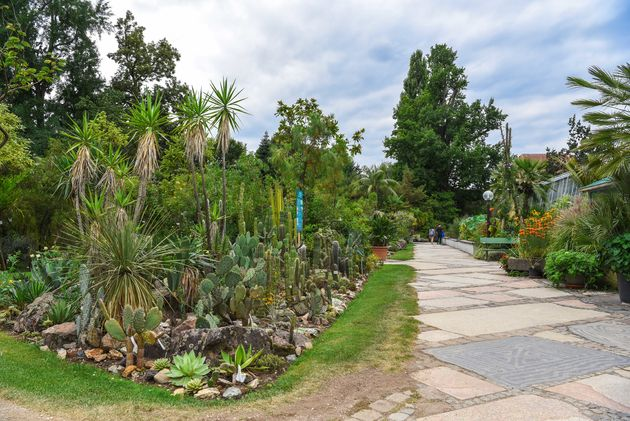 erlangen-franken-botanische-tuin