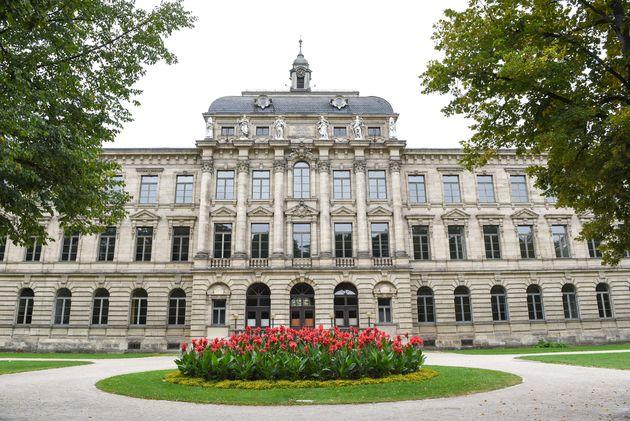 erlangen-franken-universiteit