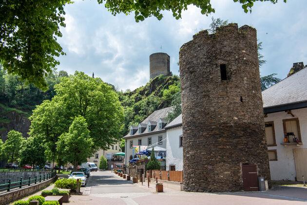 Esch-sur-Sûre-luxemburg.