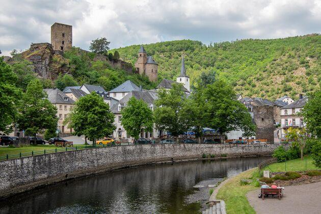 esch-sur-sure-dorp