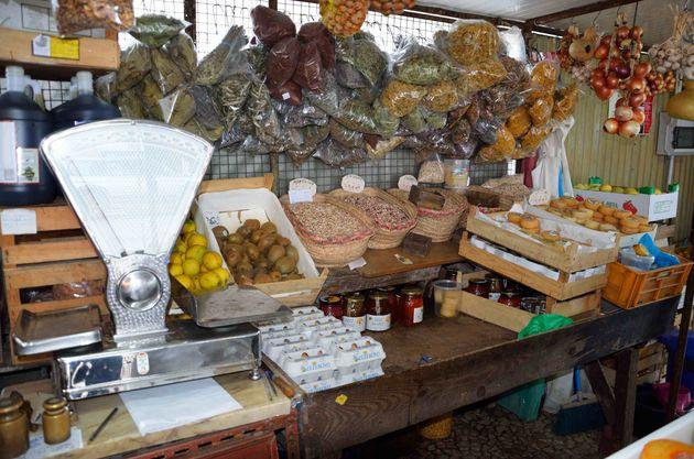 Estremoz_Markt_Portugal