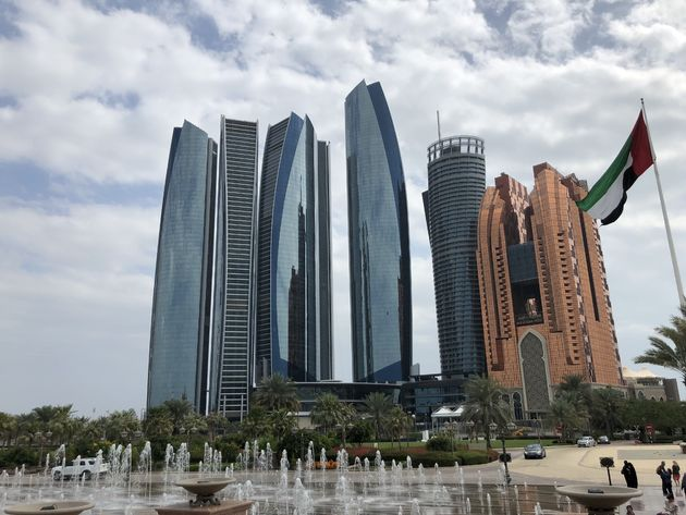Ethiad-towers-Abu-dhabi
