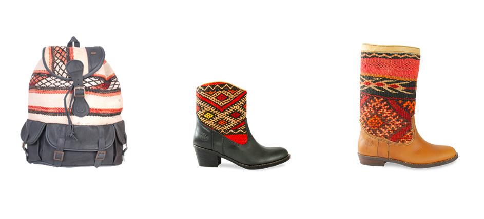 kiboots-laarzen