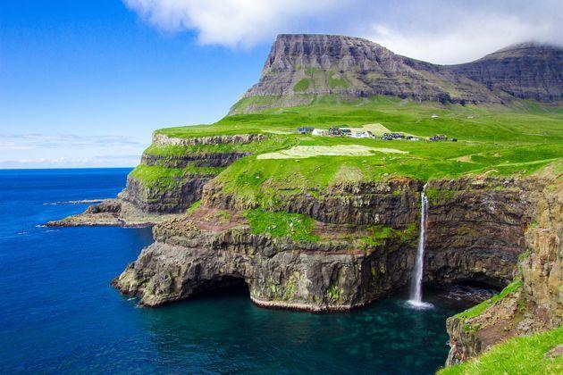 faeroer-eilanden