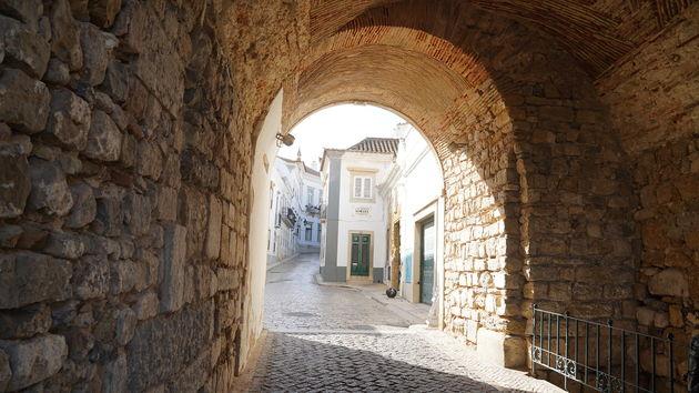 Faro_oude_stad