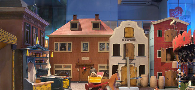 speelgoedmuseum