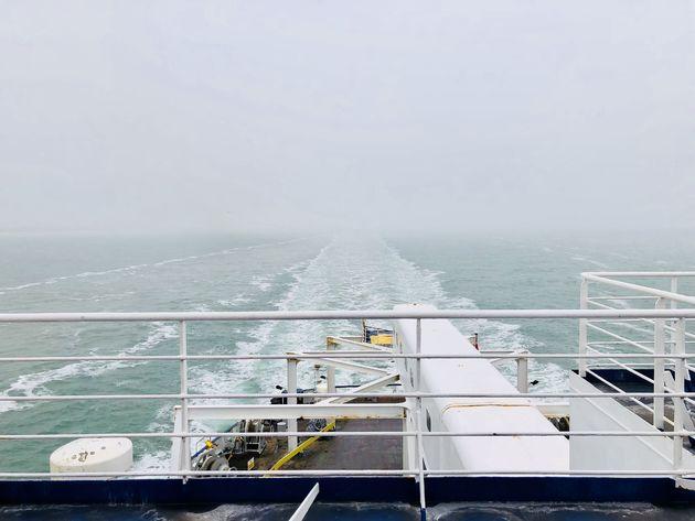 ferry-calais-dover
