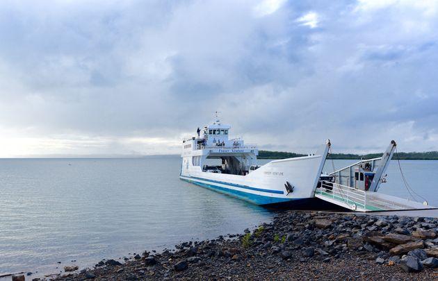ferry-naar-fraser-island